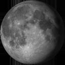 Dilstošs Mēness